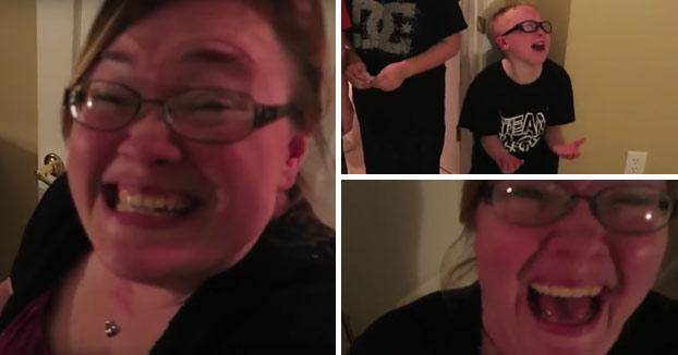 Retiran la custodia de sus hijos a estos padres youtubers por las duras bromas que les hacían