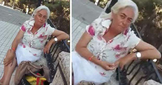 Que todo el mundo vea su cara: Esta señora de Motril confiesa envenenar a un perro porque dice que los odia