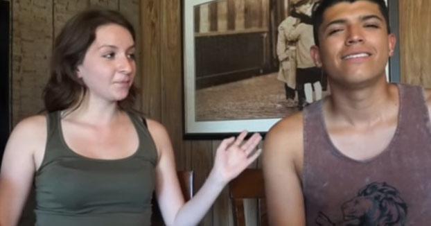 Una chica de 19 años mata a su novio de un disparo mientras grababan un vídeo para Youtube
