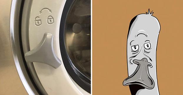 Tengo pareidolia y me dedico a la creación de personajes de las caras que veo