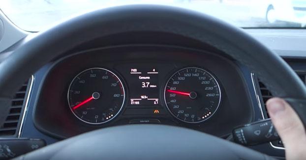 Cómo ahorrar gasolina. Conseguir menos consumo que el oficial