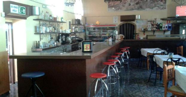 Un hombre de Albacete cae por un barranco tras salir corriendo de un bar sin pagar
