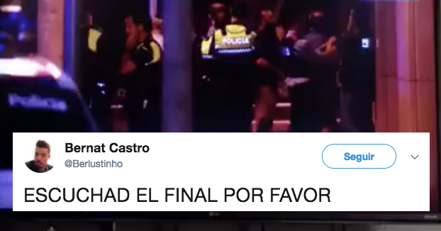 Una televisión mexicana confunde a Carles Puigdemont con uno de los terroristas detenidos