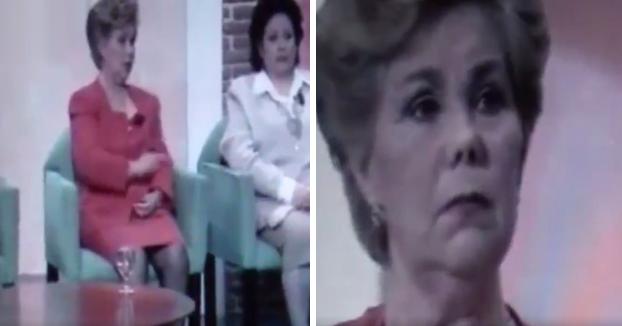 20 años del testimonio de Ana Orantes. La primera mujer que dio visibilidad a los malos tratos (Vídeo)