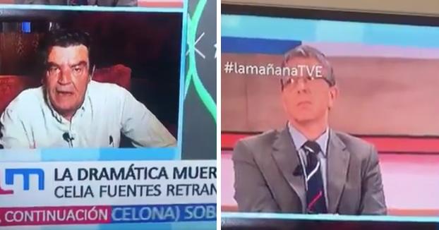 El juez de menores Emilio Calatayud en TVE: ''Las niñas actualmente se hacen fotos como putas''