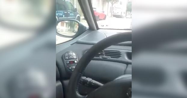 ''Me han pegado el toque'': Ojo con la Guardia Civil y sus toques de atención en plena carretera