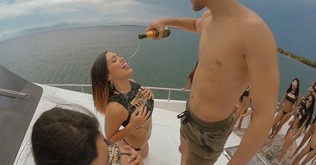 ''Sex Island'', el polémico evento que se realizará en noviembre en una isla privada de Cartagena, en Colombia