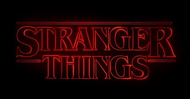 ¿Os habéis dado cuenta de que la tipografía de Stranger Things es la misma que la de Hacendado?