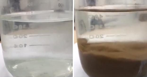 Así es como se fabrica un espejo