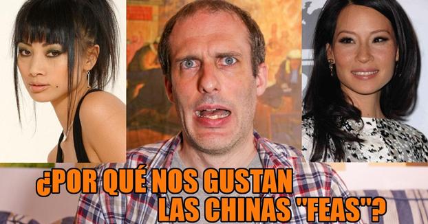 ¿Por qué a los occidentales les atraen las chinas ''feas''?