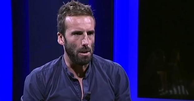 Álvaro Ojeda: ''Yo hago con mi voto lo que quiera y decido quién me roba. Por lo menos que me robe el profesional''