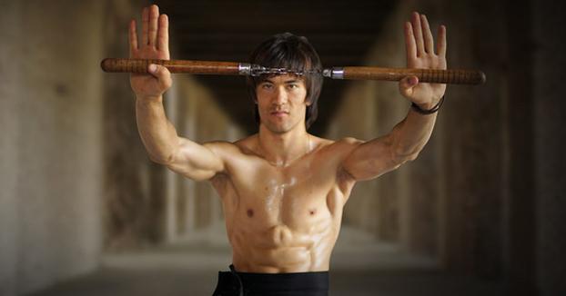 El Dragón de Afganistán: joven doble de Bruce Lee, adorado por jóvenes y perseguido por fundamentalistas
