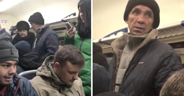Así es como se dice ''cállate la p*** boca'' en ruso