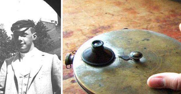 Joven científico usó una cámara espía para tomar fotos secretas de las calles en 1890