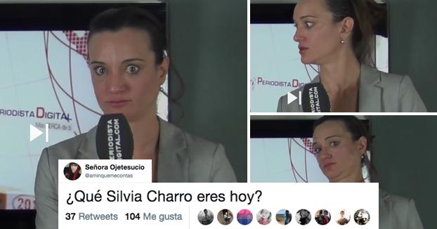 Los mejores memes y chistes del vídeo de Simón Pérez y Silvia Charro