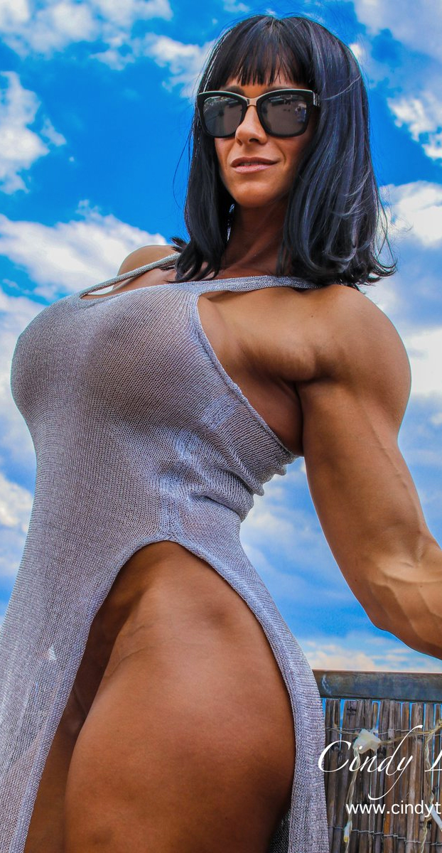 The personal trainer - 1 part 3