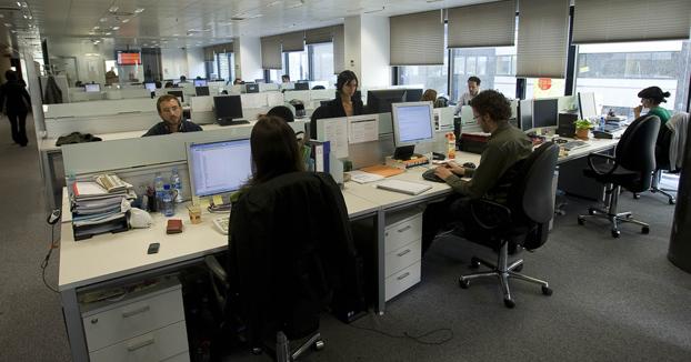 Funcionario de Alicante lleva 15 años sin trabajar enlazando bajas con vacaciones
