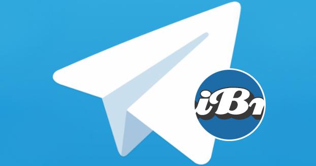 miBrujula en Telegram