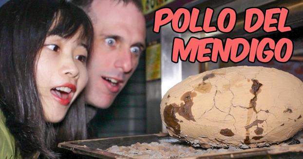 Pollo pordiosero: el manjar chino inventado por los mendigos