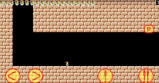 A quién quiera que haya hecho este videojuego: Tus padres no te quieren