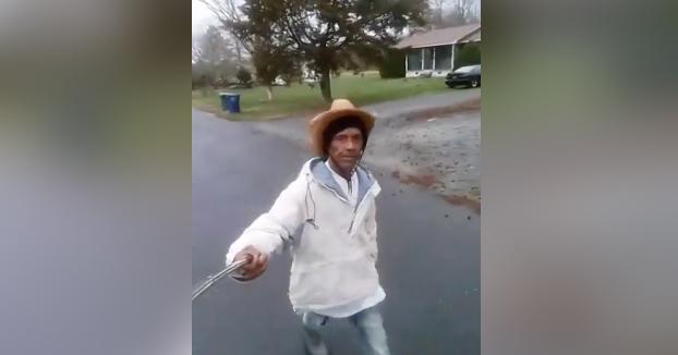 Un hombre es asesinado mientras hacía un directo en Facebook hablando de lo peligroso que es su barrio