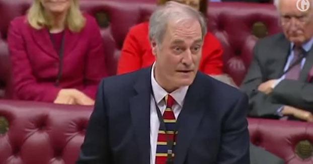 Un ministro británico dimite por llegar dos minutos tarde a una sesión del Parlamento