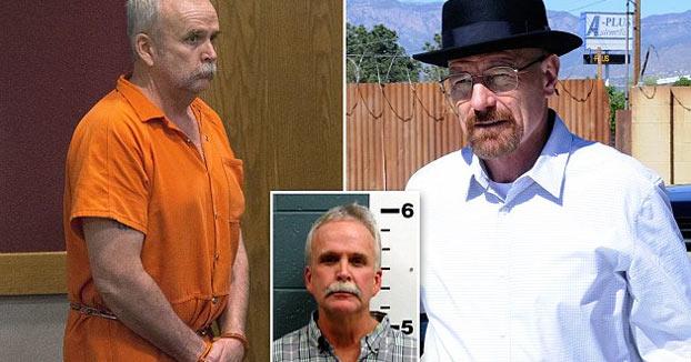 Detienen a un profesor de química de Nuevo México por fabricar metanfetamina