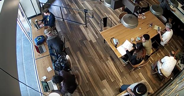 Robo de Macbooks en una cafetería de Berkeley, en California