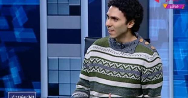 Expulsan a un ateo de la televisión egipcia y el presentador le recomienda ir a un psiquiátrico