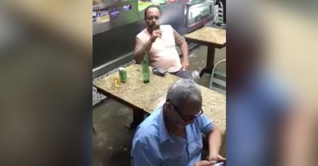 No vamos a dejar de tomar una cerveza con los amigos por cuatro gotas...