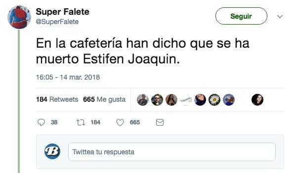 Estifen Joaquin
