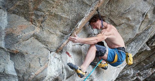 Silence, el nuevo vídeo de Adam Ondra escalando la vía más difícil del mundo