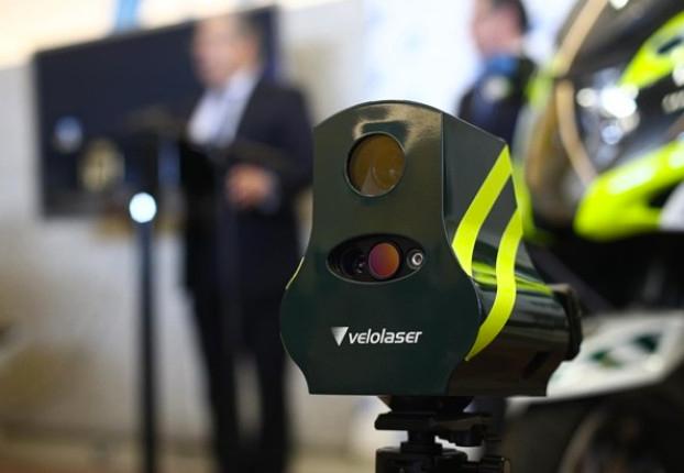 Los nuevos mini radares que la DGT estrenará en Semana Santa