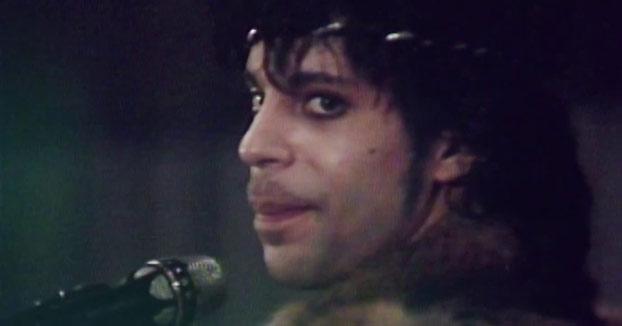 Se publica la grabación original de 'Nothing Compares 2 U' de Prince
