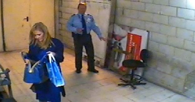 Cristina Cifuentes robó dos cremas en un hiper cuando era la nº 2 de la Asamblea de Madrid [Vídeo]
