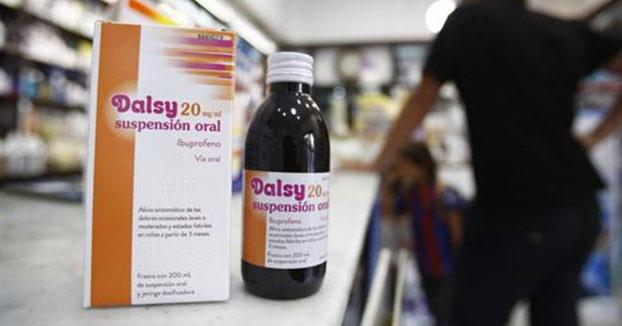 Cachondeo en Twitter después de suspender la venta de Dalsy en farmacias por un error en el prospecto