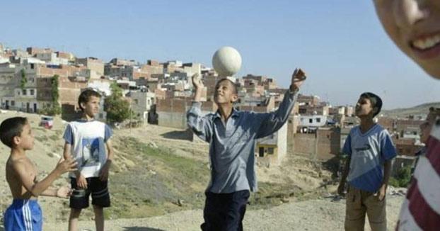 Un marroquí padre de 9 hijos pide el divorcio al enterarse de que era estéril