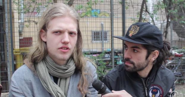 Qué opinan los jóvenes alemanes sobre España