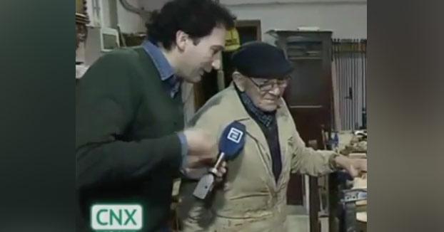 El secreto para ser joven a los 95 años