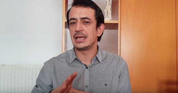 Simón Pérez opina sobre el caso del máster de Cifuentes: ''Yo hice una tesis por 5.000 euros a un VIP''