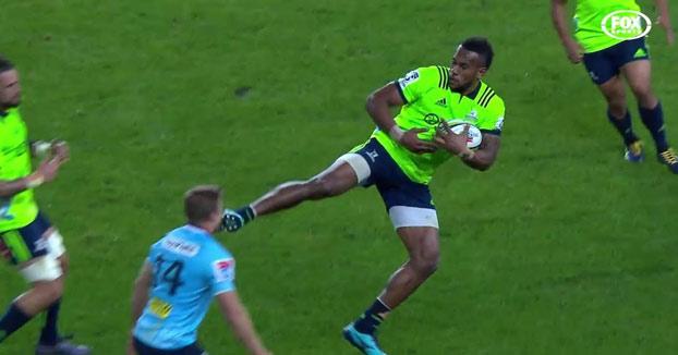 Cuando juegas al rugby pero tu verdadera pasión son las artes marciales