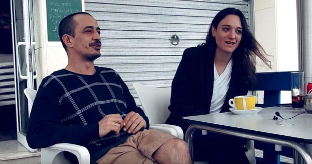 Cinco preguntas sin censura a Simón Pérez y Silvia Charro