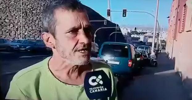 Un vecino de Tenerife vive varios días con el cadáver de un hombre que acogió hace tres semanas