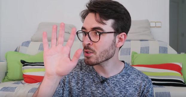 Cómo contar hasta 485 con una mano
