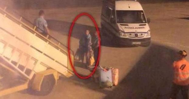 El mal olor de un pasajero obliga a un avión a hacer un aterrizaje de emergencia durante un vuelo de Gran Canaria a Amsterdam
