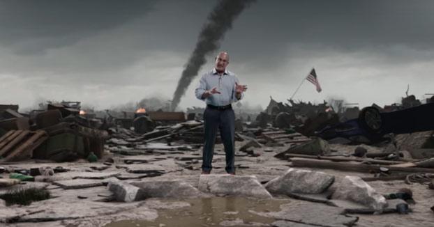 'The Weather Channel' estrena tecnología en sus informativos meteorológicos usando Unreal Engine