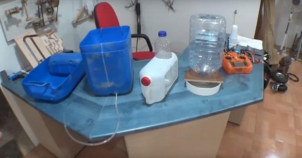 Cómo hacer un bebedero automático para perros, gatos y otras mascotas