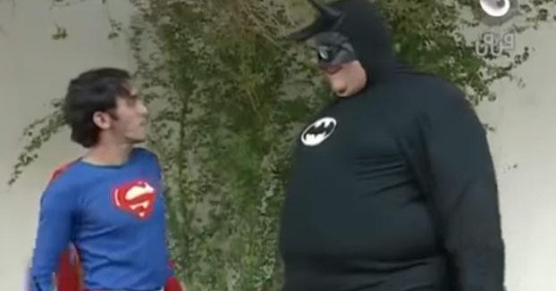 La pelea entre Batman y Superman que estabas esperando