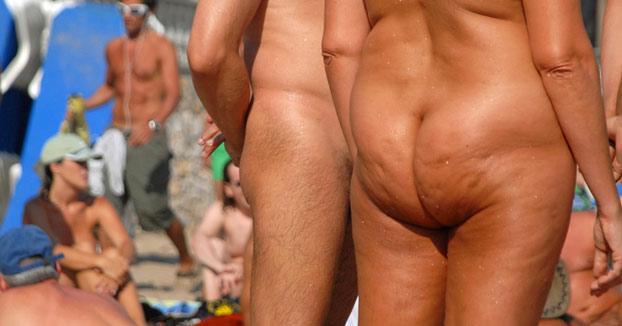 Paralizada una playa nudista por temor a que la actividad sexual asuste a las aves