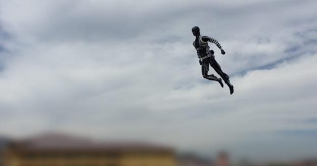 Disney crea un robot para utilizarlo como doble de acción en escenas peligrosas